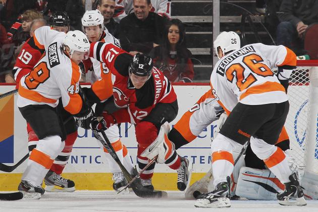 New Jersey Devils: 6 Most Important Games Remaining on the Devils' Schedule
