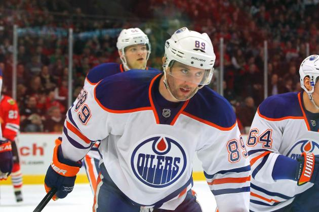 Why the Oilers Can Still Make the NHL Playoffs