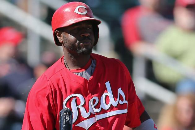 3 Reasons Not to Worry About the Cincinnati Reds' Poor Spring Performance