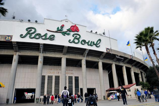 Pac-12 Football: 3 Sleeper Rose Bowl Contenders for 2013