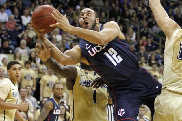 UConn Basketball: Final Regular Season Grades for the Huskies