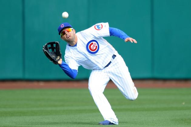 Power Ranking the Cubs' Prospects Based on Spring-Training Performances