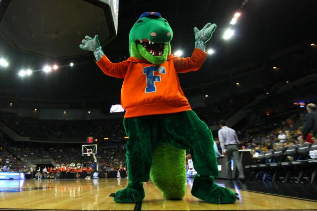 The 25 Funniest Mascot Videos in Sports