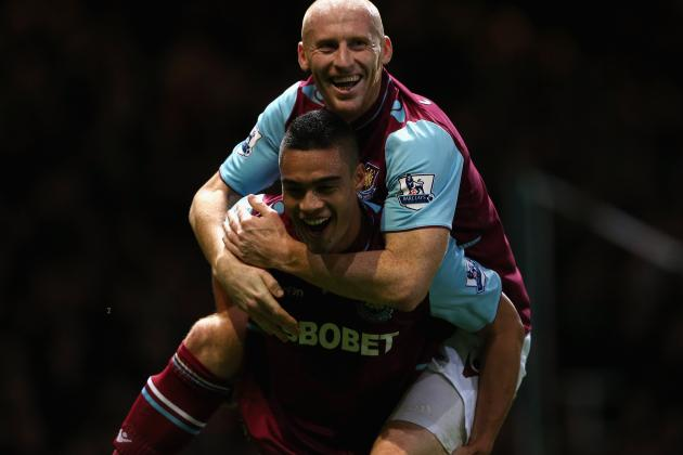 Why West Ham's Winston Reid Has Come of Age in the Premier League