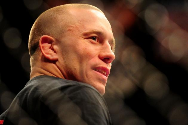 Georges St-Pierre vs. Nick Diaz: Odds and Predictions for UFC 158
