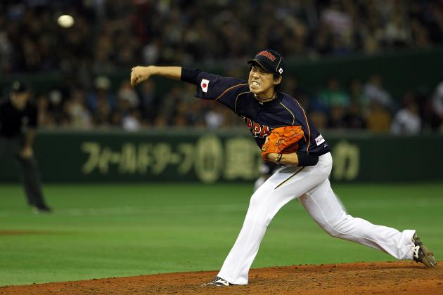World Baseball Classic 2013 Results: Pool 1's Biggest Heroes, Goats