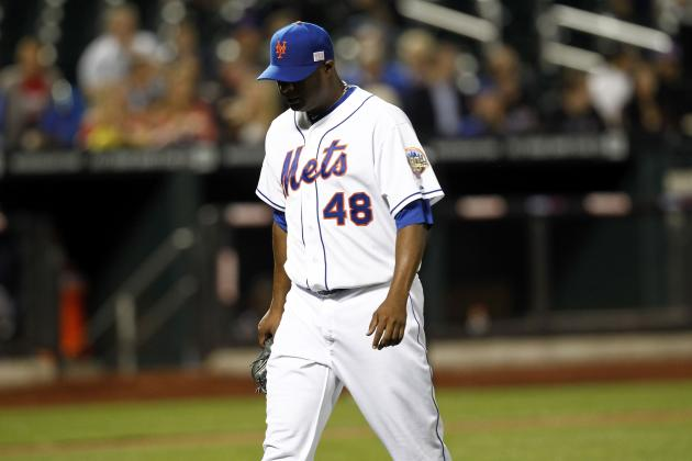 5 Emergency Plans at Closer for the New York Mets