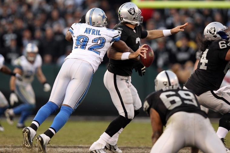 Report Card Grades for 2013 NFL Free-Agent Signings