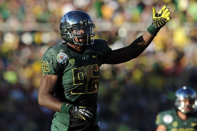 2013 NFL Mock Draft: How Early Free Agency Moves Will Shape 1st Round
