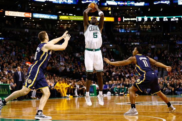 Ranking Potential First-Round Playoff Opponents for Boston Celtics