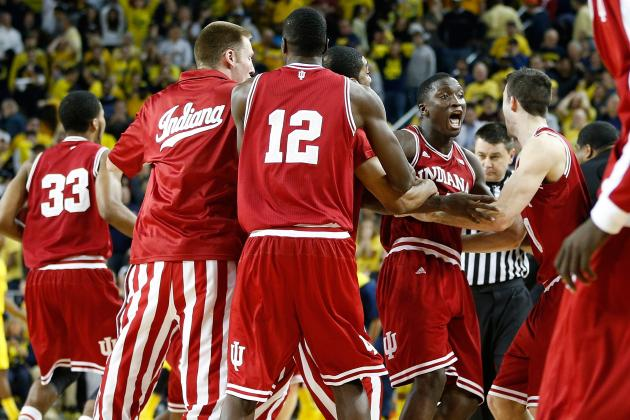 Indiana Basketball: Final Regular-Season Grades for Hoosiers