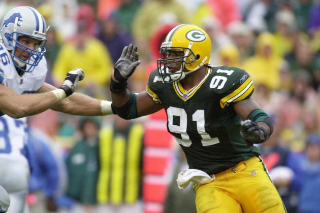 The Biggest Free-Agency Busts in Green Bay Packers History