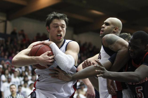College Basketball Picks: Saint Mary's Gaels vs. Gonzaga Bulldogs