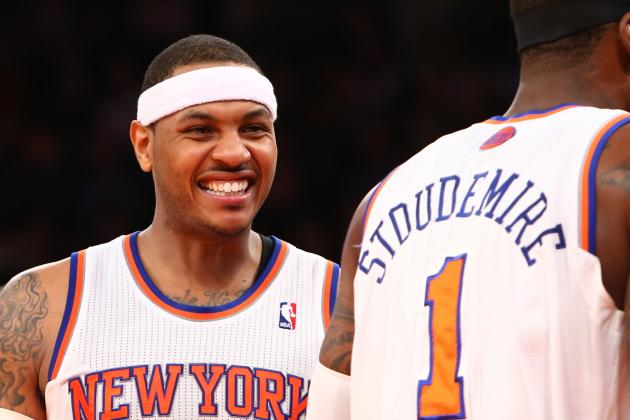 NBA Picks: New York Knicks vs. Golden State Warriors