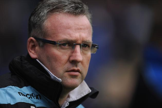5 Things Paul Lambert Must Do to Keep Aston Villa in the Premier League