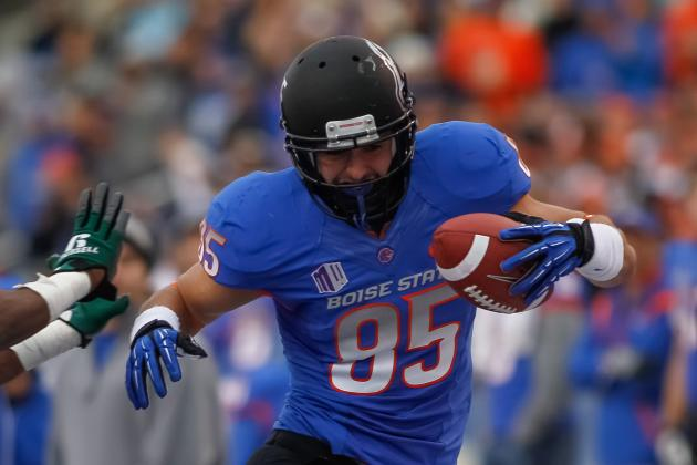 Boise State Football: Spring Practice Position Battles Tracker