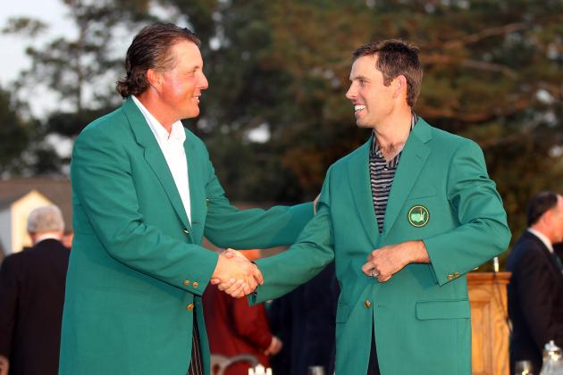 A Masters Golf Tournament Memoir: An Experience of a Lifetime