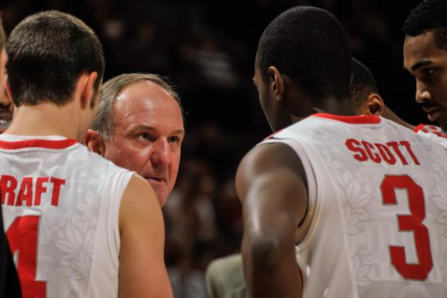 Ohio State Basketball: Final Regular Season Grades for Buckeyes
