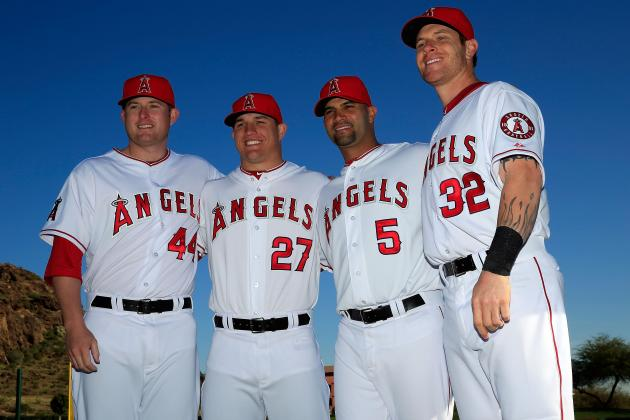 5 Surprising Win-Loss Predictions for the 2013 MLB Season
