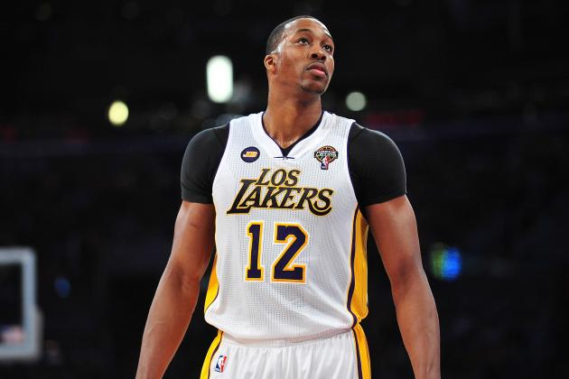 Updated Winners and Losers from Dwight Howard Trade of Summer 2012