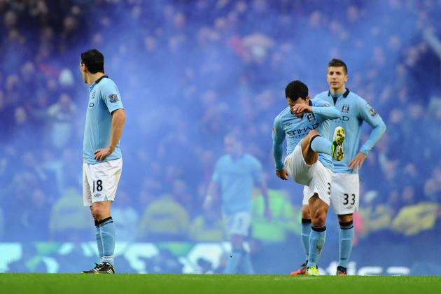 5 Things Manchester City Have Failed to Replicate from Last Season