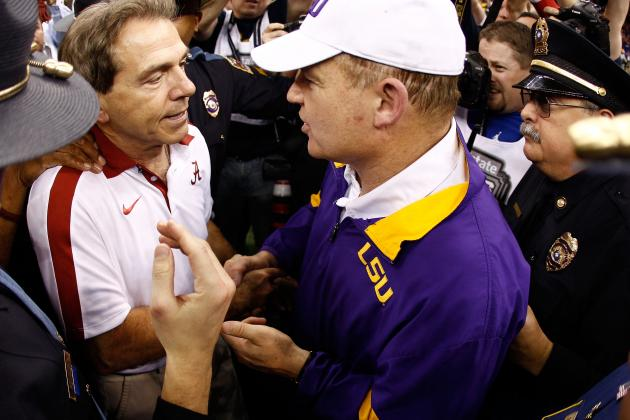 College Football Coaches Who Recruit Specific States the Best
