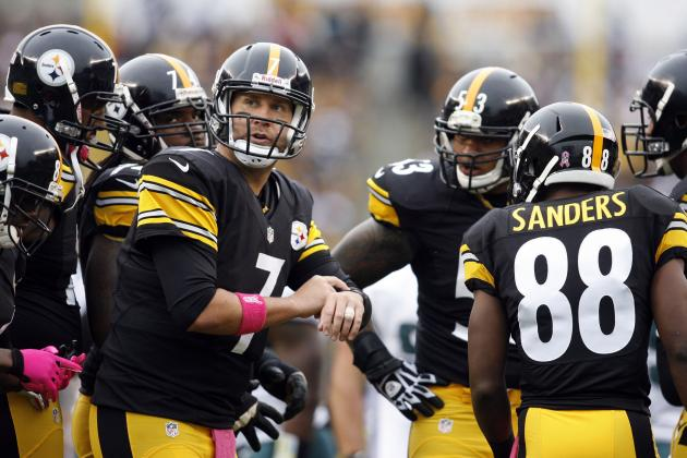 Pittsburgh Steelers Free Agency Tracker: Updated Signings, Rumors & Grades
