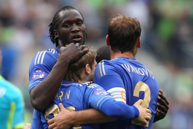 Romelu Lukaku: 5 Reasons Why Chelsea Need Him Back Next Season