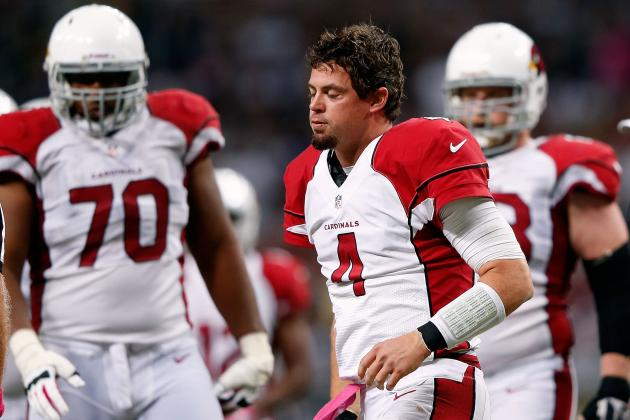 The Best and Worst Contracts on the Arizona Cardinals' Payroll