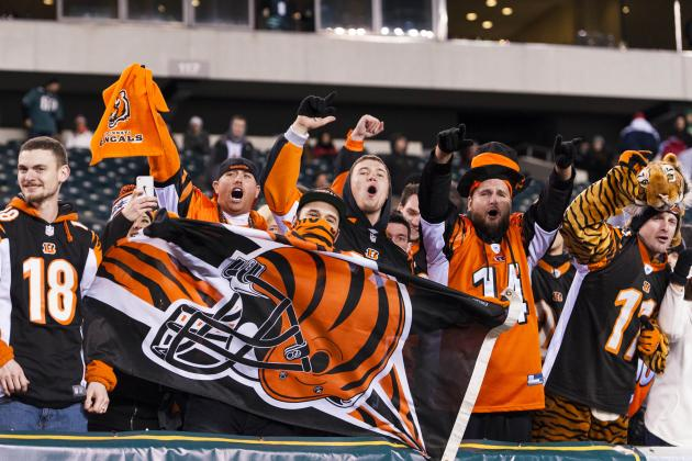 Last-Minute Predictions for Cincinnati Bengals Free Agency