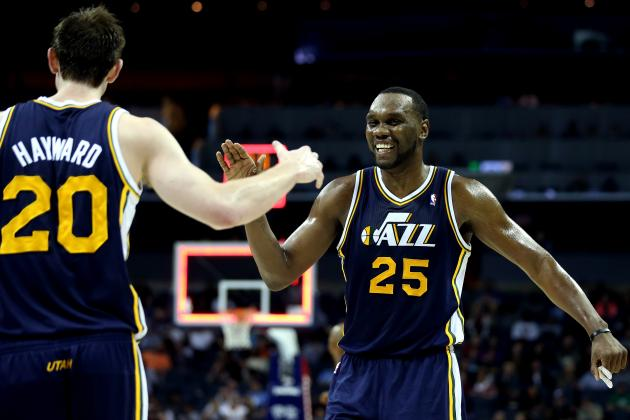 Utah Jazz: Who the Team Should and Shouldn't Re-Sign This Offseason