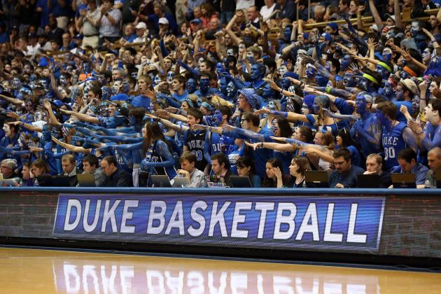 Duke Basketball: 5 Reasons Why Blue Devils Are the Championship Favorite