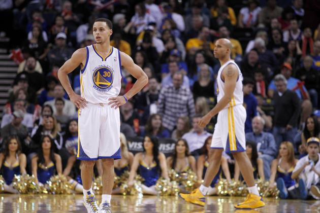 Potential Disasters That Could Ruin Golden State Warriors' Season