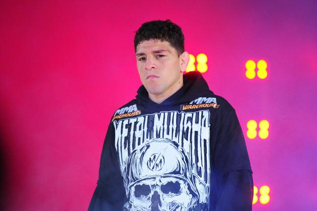 UFC 158: Nick Diaz and the 5 Fighters Most Likely to Dethrone Georges St-Pierre