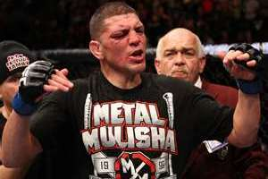 Nick Diaz and the 10 Most Disrespectful Fighters Ever