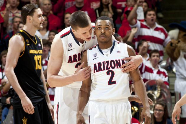 5 Teams with the Most to Prove in the Pac-12 Tournament