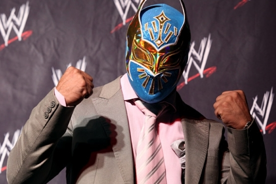 5 Reasons Not to Give Up on Sin Cara in WWE