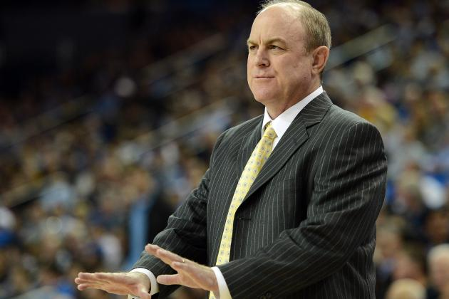 UCLA Basketball: Best-Case, Worst-Case Scenarios in Pac-12 Tournament