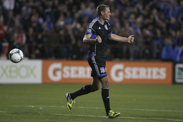 San Jose Earthquakes vs. New York Red Bulls: What We Learned