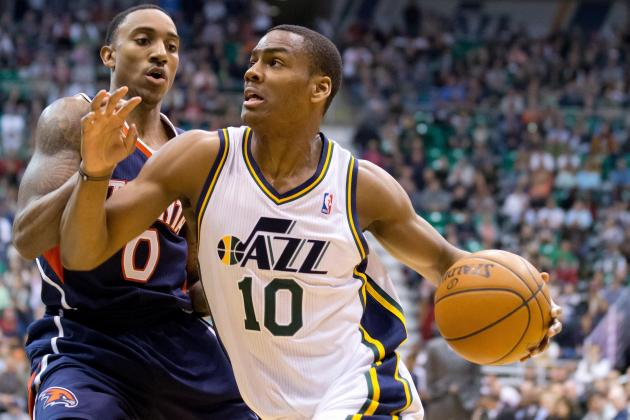 Biggest X-Factors for Utah Jazz's Playoff Success