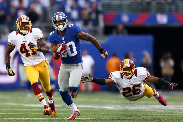 Predicting the Odds Key Giants Free Agents Re-Sign with New York