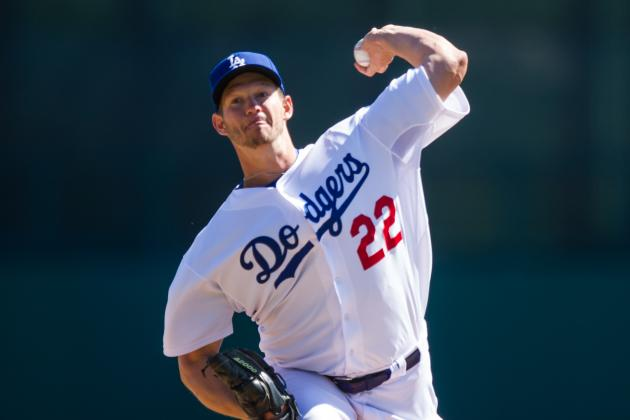 Full Update of Surprises, Busts and Injuries at Los Angeles Dodgers Camp