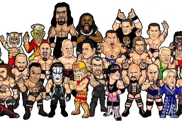 WWE Mark Madness 2013 (Greatest of All Time): Cena, Hogan and the Field of 64