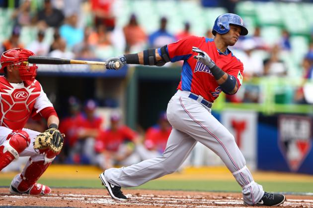 What to Expect from 2nd Round of the World Baseball Classic: Pool 2