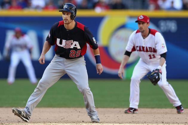 World Baseball Classic 2013: Winners and Losers from the First Round