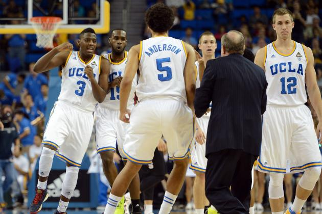 UCLA Basketball: Final Regular-Season Grades for Bruins
