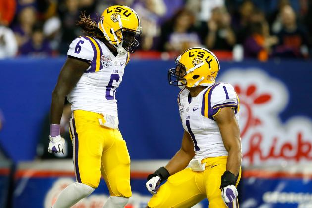 Detroit Lions Mock Draft: Predicting All 7 Rounds