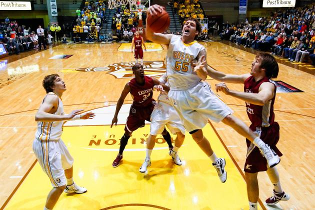 College Basketball Picks: Wright State Raiders vs. Valparaiso Crusaders