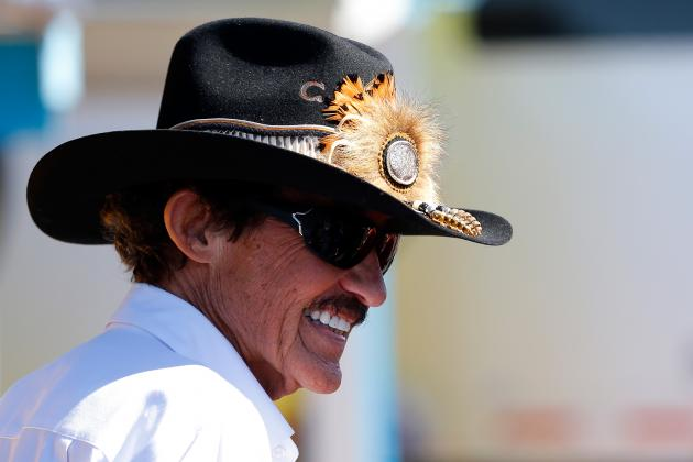 The 10 Most Likable Owners in NASCAR History