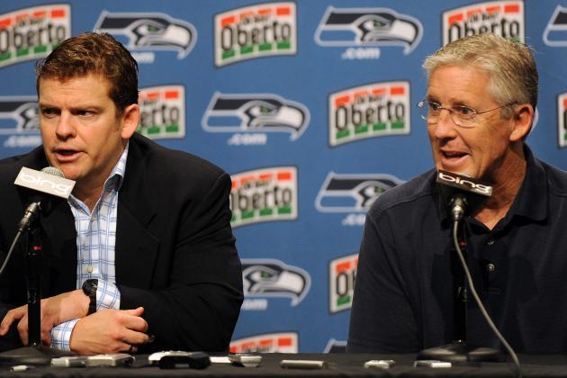 Seahawks Free-Agency Tracker: Updated Signings, Rumors & Grades